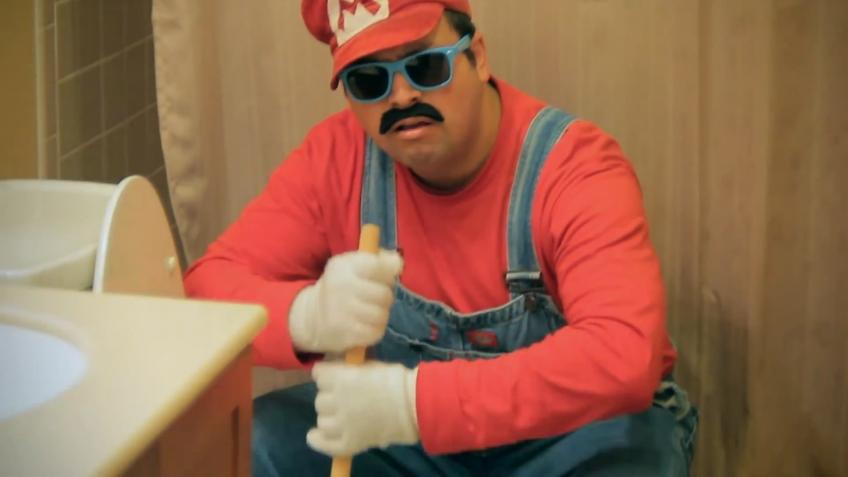 Марио официально «лишился» работы