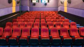 В Санкт-Петербурге введут QR-коды для посещения кинотеатров