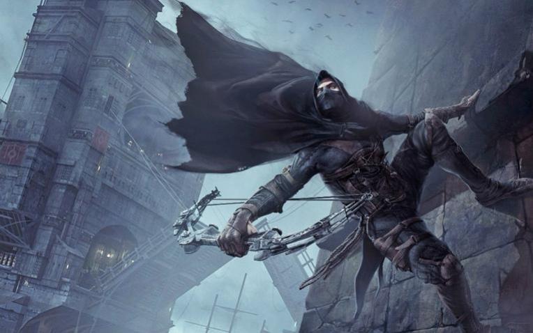 Разработчики Thief не хотят делать Гаррета суперменом