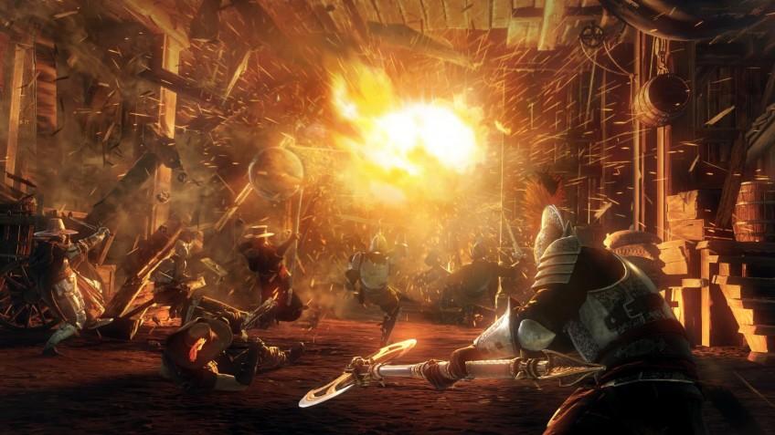 Создатели New World отказались от идеи свободного PvP из-за токсичности игроков