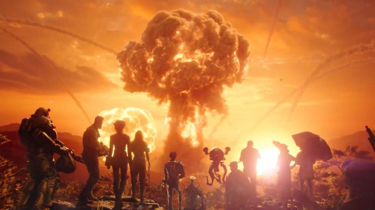 Bethesda рассказала, почему гордится Fallout 76