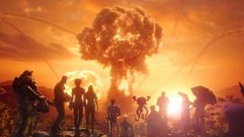 Bethesda рассказала, почему гордится Fallout76