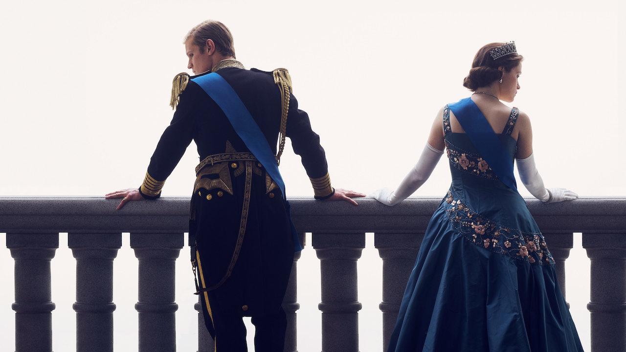 Пятый сезон сериала «Корона» выйдет не ранее 2022 года