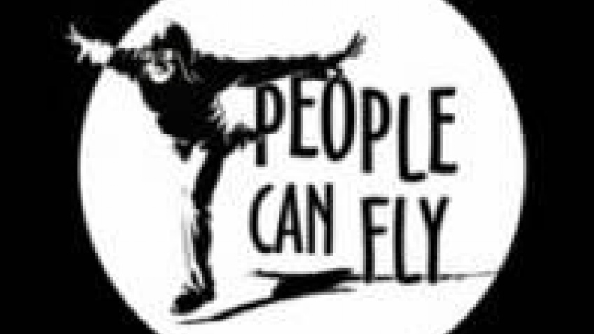 Epic подружилась с People Can Fly