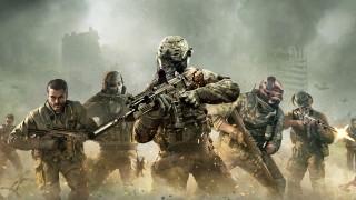 Мобильная Call of Duty выйдет в США и Европе — причём, похоже, с королевской битвой