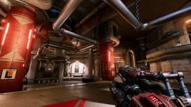 Разработчики Unreal Tournament представили новую карту