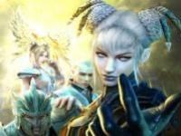 Круглая цифра Guild Wars