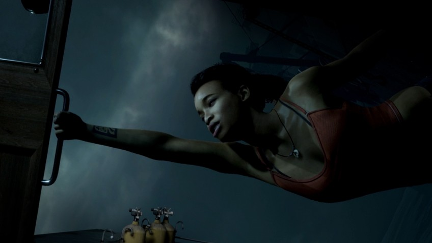 Bandai Namco показала игровой процесс Dark Pictures — Man of Medan