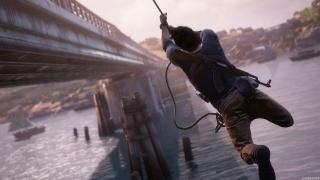 Авторы экранизации Uncharted вдохновляются четвёртой частью