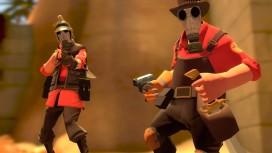 Экономист Valve опубликовал научную работу о Team Fortress2
