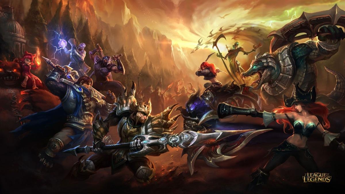 Итоги первого дня групповой стадии ЧМ по League of Legends
