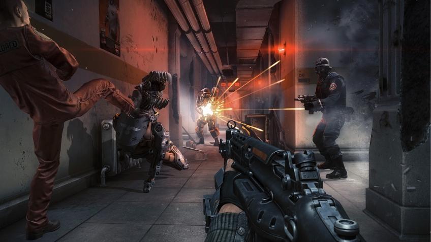 Приглашение Bethesda на E3 тизерит два анонса