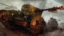Автор Preacher работает над комиксом по World of Tanks
