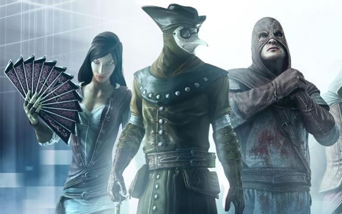 Assassin's Creed помнит о PC