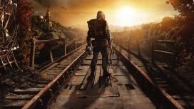 Создатели Metro: Exodus с трудом умещают игру на одном Blu-Ray