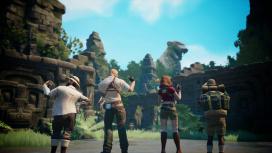 Jumanji: The Video Game получит неожиданное обновление для PS5