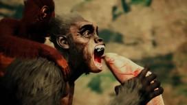 Патрис Дезиле рассказал о механиках Ancestors: The Humankind Odyssey