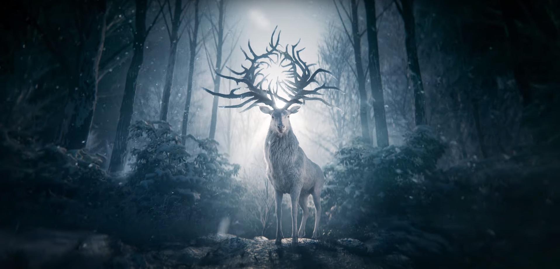 Netflix выпустил первый тизер экранизации фэнтези-романа «Тень и кость»