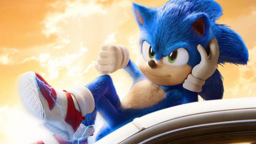 Netflix анонсировал новый мультсериал о Сонике — Sonic Prime
