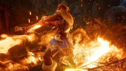 Dungeons & Dragons: Dark Alliance получила первый крупный патч