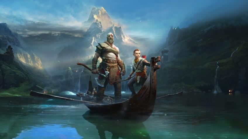 Авторы God of War поблагодарили фанатов и подарили им тему для PS4