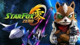 Nintendo показала анимационную короткометражку по Star Fox