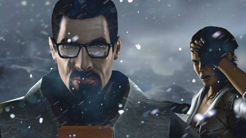 Сценарист Half-Life рассказал, чем могла бы закончиться третья часть