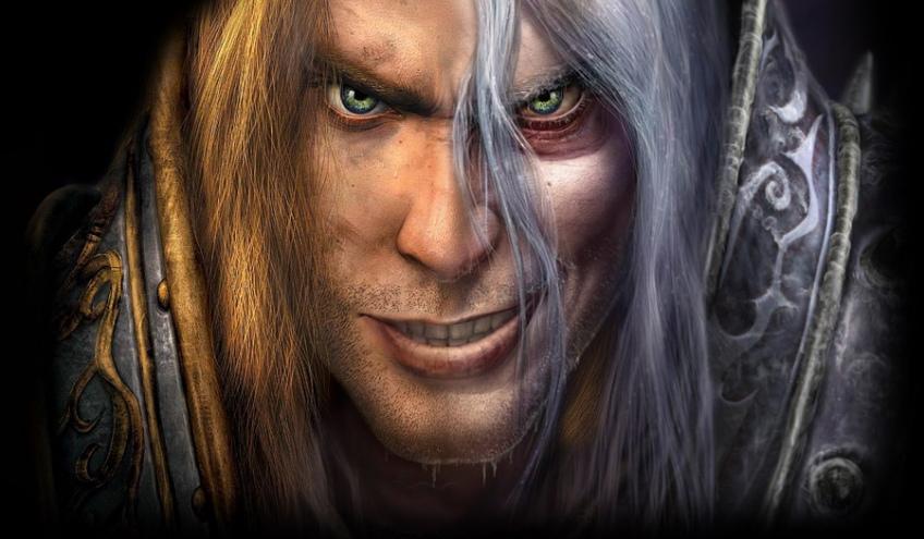В StarCraft2 теперь можно воссоздать кампанию Warcraft3