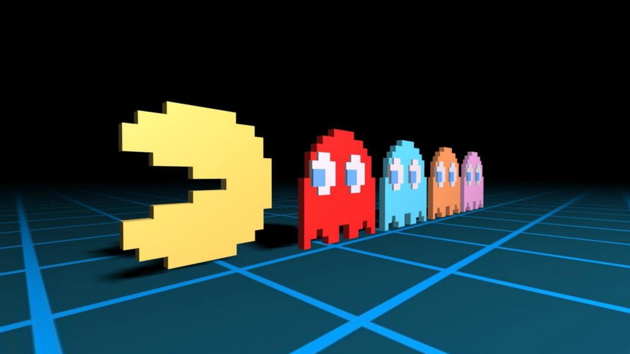 Разработчик создал клон Pac-Man размером 512 байт