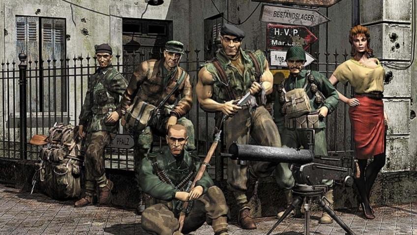 Ремастеры Commandos2 и Praetorians выйдут24 января