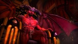 Разработчики показали геймплей Saints Row: Gat оut of Hell