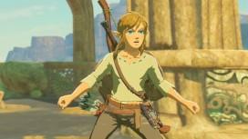 Авторы Xenosaga помогают в разработке The Legend of Zelda: Breath of the Wild