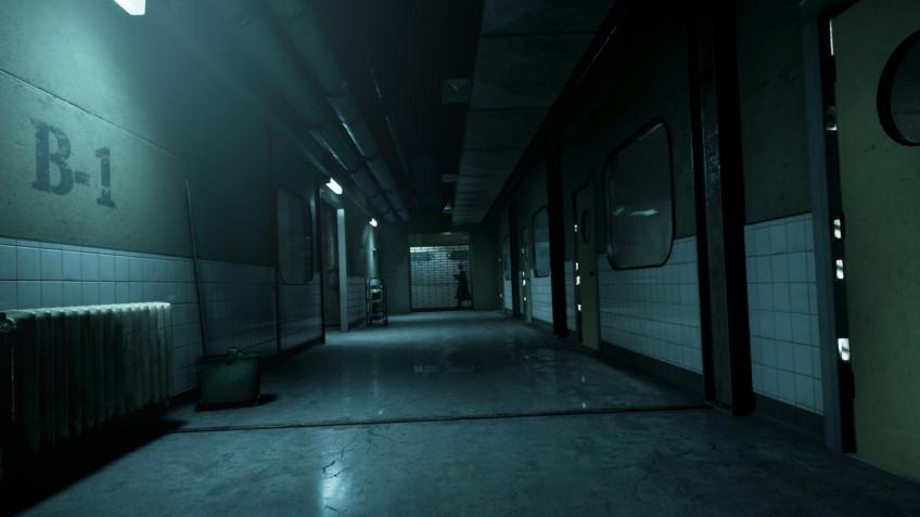 В перерывах между испытаниями игроки возвращаются в Спальные комнаты, где можно будет отдохнуть и пообщаться с сотрудниками «Меркоф»—от них можно получить предметы, которые понадобятся для следующего испытания.2
