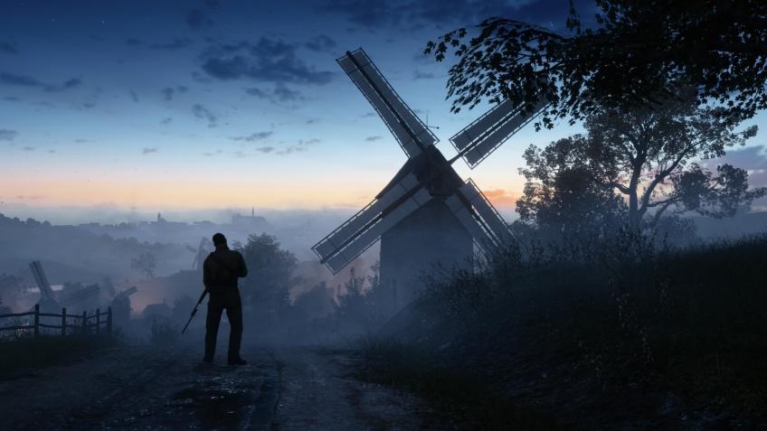 EA начала раздачу сезонных пропусков для Battlefield1 и Battlefield4