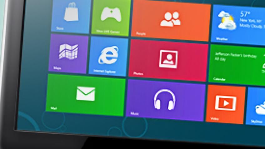 DirectX11.1 поможет Microsoft ускорить работу интерфейса Metro