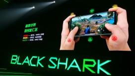 Игровой смартфон Black Shark2 официально представлен