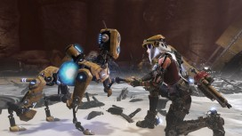 Утечка: в сервисе Microsoft Store была замечена ReCore Definitive Edition