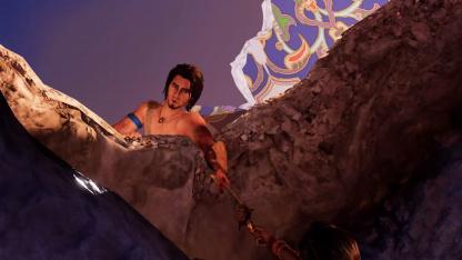 Так задумано: Ubisoft ответила на критику графики ремейка Prince of Persia