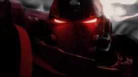 Опубликован тизер анимационного сериала по вселенной Warhammer 40 000