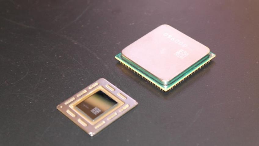 Процессоры Kaveri поступят в продажу в феврале