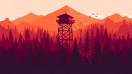 Создатели Firewatch рассказали о своей новой игре
