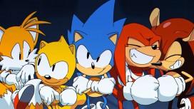 Создатели Sonic Mania Plus высмеяли современные крупнобюджетные игры