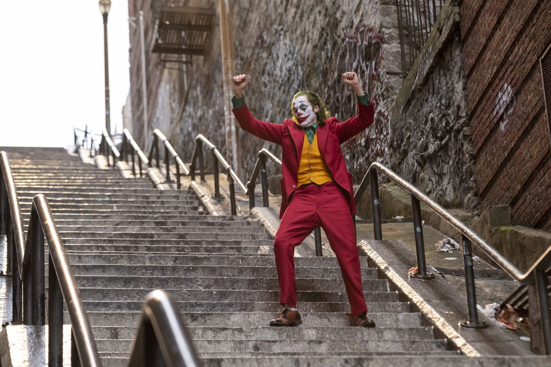 Слух: Warner Bros. хочет снять два сиквела «Джокера»