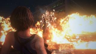 Большой шаг назад: критики встретили ремейк Resident Evil3 с недопониманием