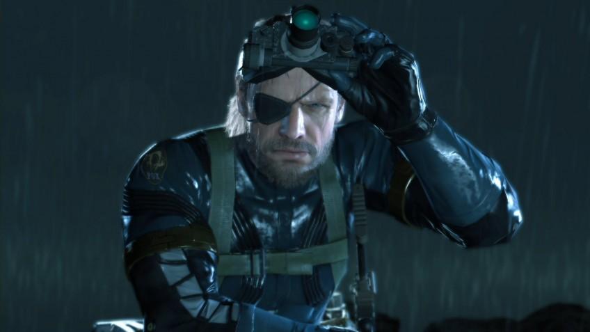 Больше половины сотрудников Kojima Productions работали в Konami над Metal Gear Solid V