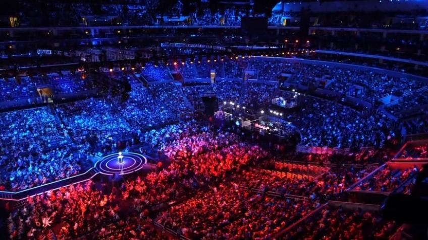Чемпион мира по League of Legends определится в это воскресенье