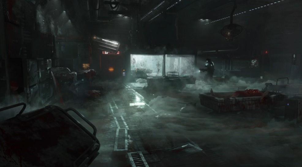 EA Motive показала первые кадры ремейка Dead Space — главное