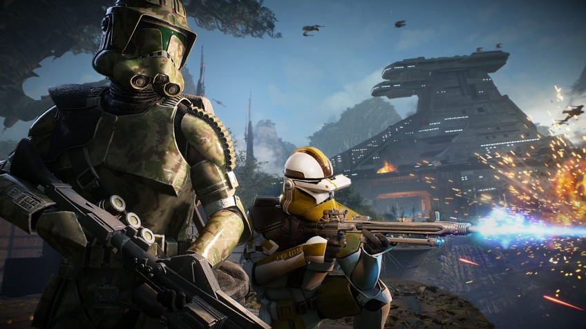 Electronic Arts закрыла свой российский офис