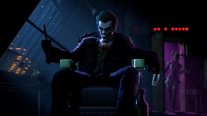 WB Games представила свой Humble Bundle