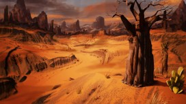 В Conan Exiles игроки будут поклоняться разным богам